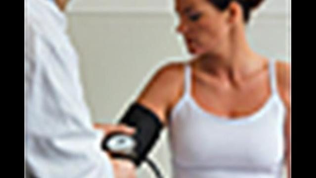 Study: Treatment-Resistant Hypertension Overdiagnosed