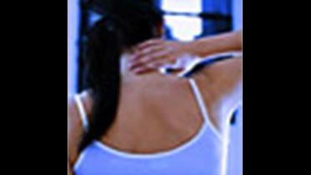 Muscle Relaxant May Ease Fibromyalgia Pain