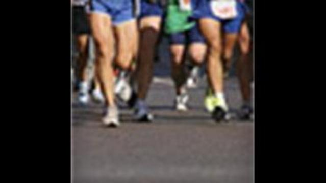 Cardiac Arrest Risk Low in Marathons, Study Finds