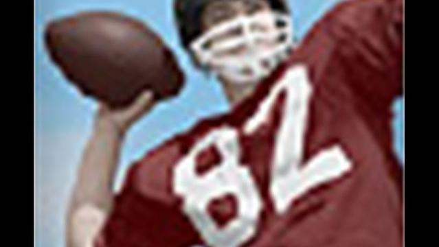 Former NFLers at Risk for Brain, Mood Problems