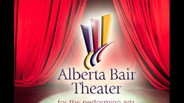 Alberta Bair Theater Receives NEA Artworks Grant