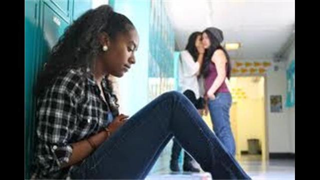 UCLA Bullying Study: It's Cool to be Cruel