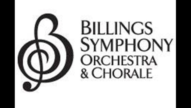 Auditions for Billings Symphony & Chorale
