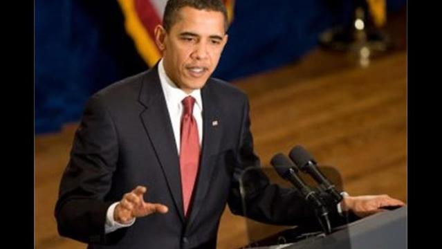Obama unveils climate policy: Don't fear the future, seize it