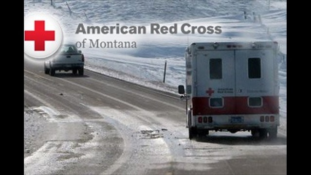 Montana Red Cross Urges Caution as Frigid Temperatures Persist across the Region