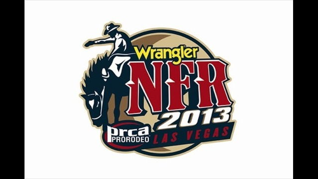 Montanans Cash in at Wrangler National Finals Rodeo