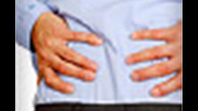 Antibiotics May Relieve Back Pain Symptoms
