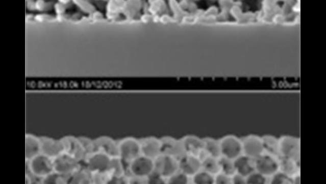 Vastly improved solar cells possible with use of new heat-resistant materials