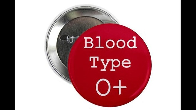 United Blood Services has URGENT need for Type O blood donors