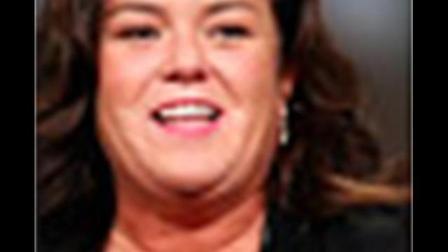 Rosie O'Donnell's Heart Attack: Know Your Symptoms