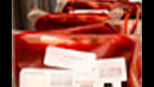 Blood Type May Impact Heart Risk