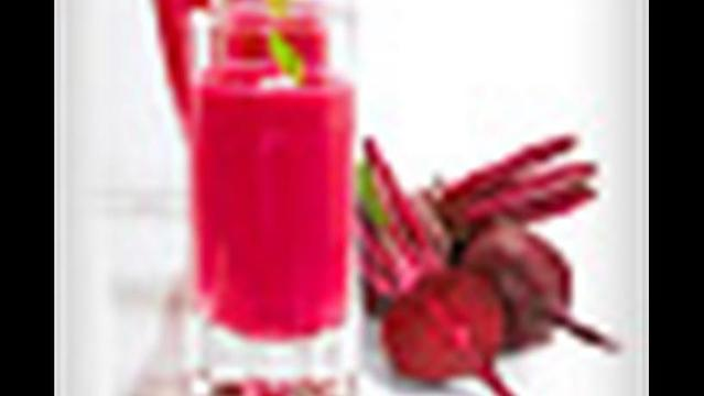 Beet Juice Lowers Blood Pressure