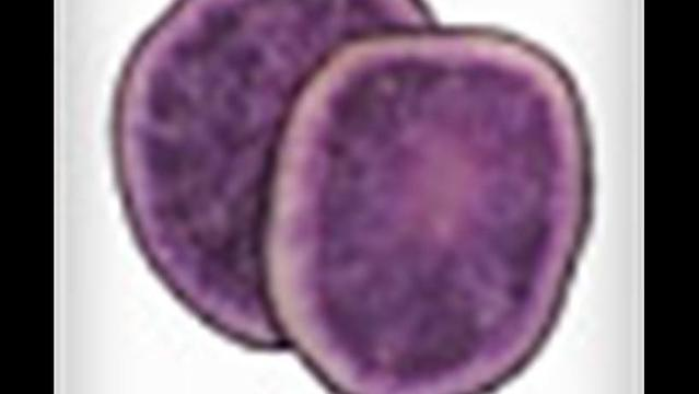 Purple Potatoes Lower Blood Pressure in Overweight People