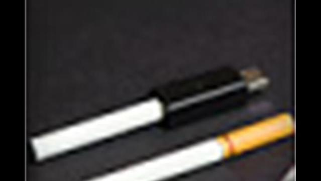 E-Cigarettes Don't Harm Heart, Study Shows