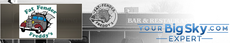 Fat Fender Freddy's Expert Banner
