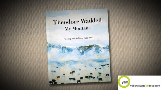 Book Premiere and Signing at the Yellowstone Art Museum