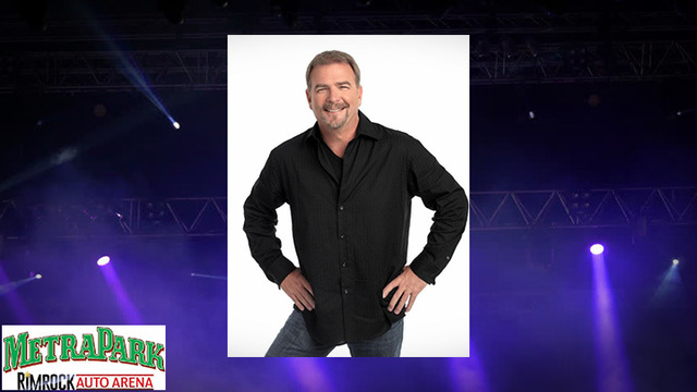Bill Engvall to Perform at MontanaFair