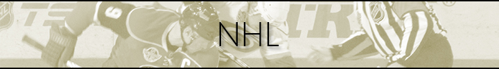 Click Here for NHL Page