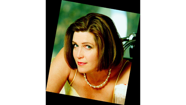 Celebrate the Holidays with Holiday Pops, featuring Coloratura Pops Soprano Diane Penning