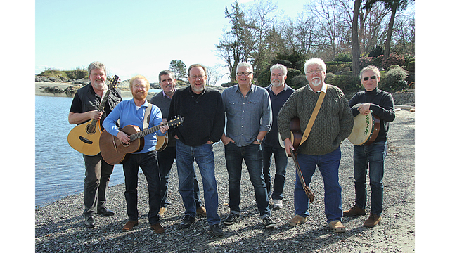 The Irish Rovers continue their farewell with a tour stop at ABT Feb. 21