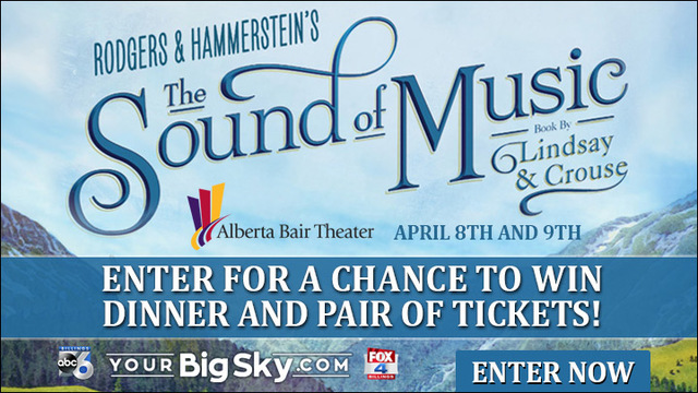 ABT Sound of Music Sweepstakes