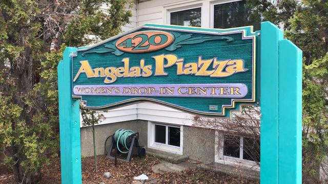 ABC6/FOX4 donates to Angela's Piazza as their charity of the month for April